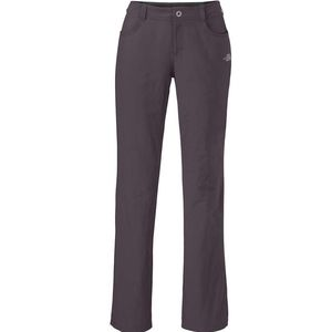 The North Face Gray Nylon Pants size 10 EUC